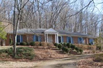 Davidson County Single Family Home For Sale: 1726 Kingsbury Dr