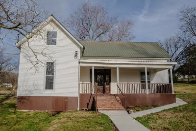Bedford County Single Family Home For Sale: 203 Vine St S