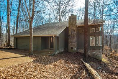 Davidson County Single Family Home For Sale: 5233 Pine Hill Rd