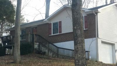 Montgomery County Single Family Home For Sale: 369 Edmondson Ferry Rd