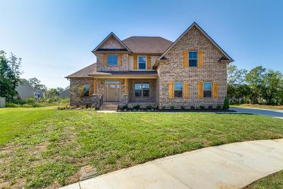 Murfreesboro Single Family Home For Sale: 1802 Sawtooth