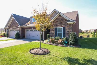 Wilson County Single Family Home For Sale: 405 Stonegate Dr