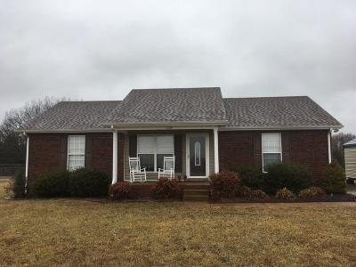 Sumner County Single Family Home For Sale: 1009 Cameron Way