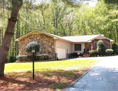 Single Family Home For Sale: 60 Sharp Cir