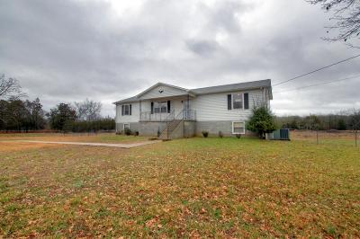 Single Family Home Sold: 3087 Floration Rd