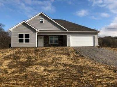 Marshall County Single Family Home For Sale: 811 Meadow St