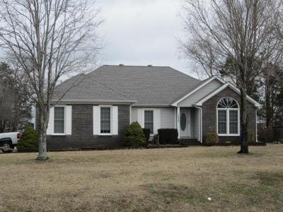 Murfreesboro Single Family Home For Sale: 1334 Haynes Dr