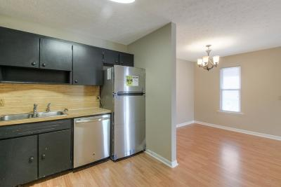 Davidson County Condo/Townhouse Under Contract - Showing: 555 N Dupont Ave Apt C50