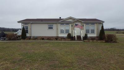 Sumner County Single Family Home For Sale: 537 Cook Rd