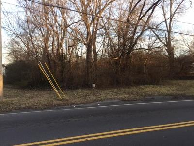 Clarksville Residential Lots & Land For Sale: 811 Cumberland Dr