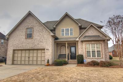 Rutherford County Single Family Home For Sale: 3008 Brookside Path