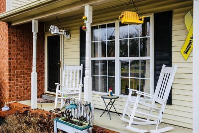Rutherford County Single Family Home For Sale: 710 Williamsburg Dr