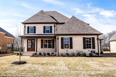 Spring Hill Single Family Home Under Contract - Showing: 1914 Kittemer Ln (311)