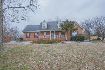 Single Family Home Sold: 109 Kendell Ct