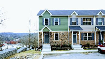 Davidson County Single Family Home Under Contract - Showing: 2040 Pinecrest Dr