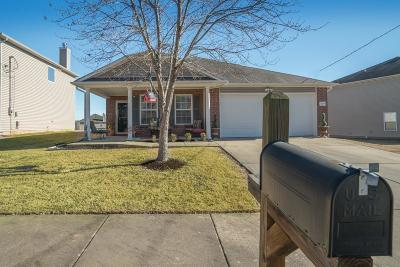 Antioch Single Family Home For Sale: 5120 Sunsail Dr