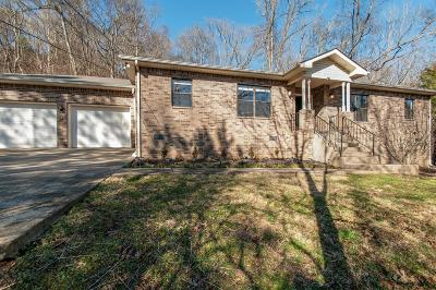 Nashville Single Family Home For Sale: 7676 Charlotte Pike