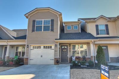 Rutherford County Condo/Townhouse For Sale: 912 Dahlia Dr #912