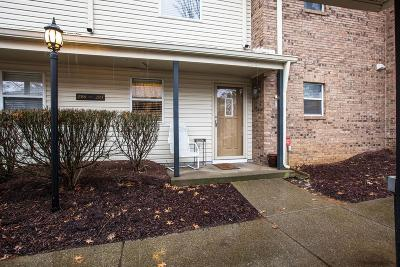Franklin Condo/Townhouse Under Contract - Showing: 2313 Kennedy Ct