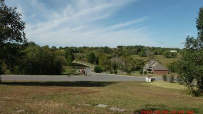 Lebanon Residential Lots & Land For Sale: 109 Briana Rd