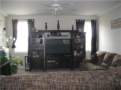 Christian County, Ky, Todd County, Ky, Montgomery County Rental For Rent: 3204 Twelve Oaks Blvd