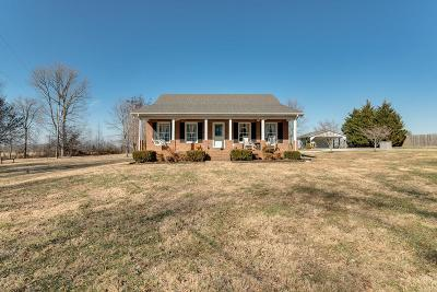 Sumner County Single Family Home For Sale: 457 Fern Valley Rd
