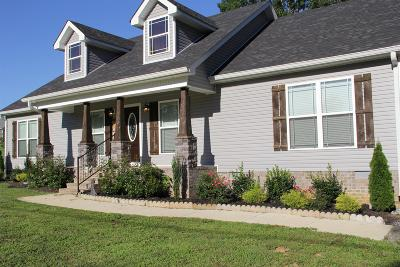 Bedford County Single Family Home For Sale: 120 Mount Olivet Rd