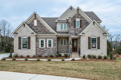 Sumner County Single Family Home For Sale: 1006 Brighton Lane #82