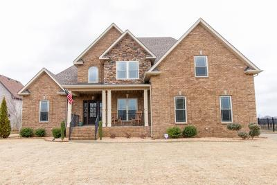 Christiana Single Family Home Under Contract - Showing: 1114 Rhonda Dr