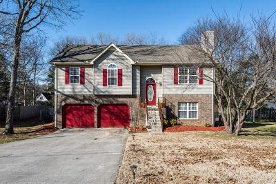 Rutherford County Single Family Home For Sale: 311 Timberglen Dr