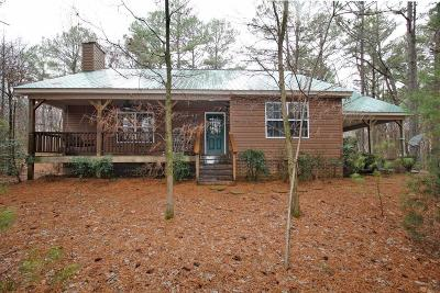 Robertson County Single Family Home For Sale: 4780 Benson Rd