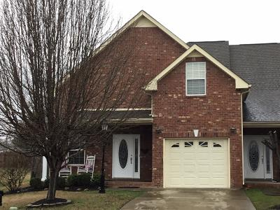 Rutherford County Single Family Home For Sale: 2546 Keegan Drive