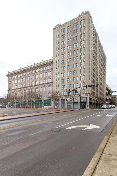 Nashville Condo/Townhouse For Sale: 700 Church St Apt 508 #508