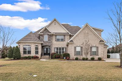 Rutherford County Single Family Home For Sale: 2720 Craythorne Dr