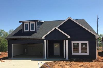 Clarksville TN Single Family Home For Sale: $218,950