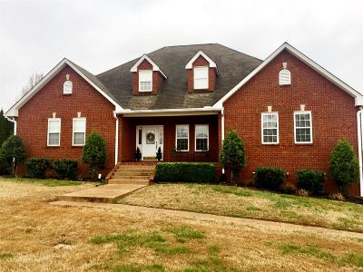 Lebanon TN Single Family Home For Sale: $579,900