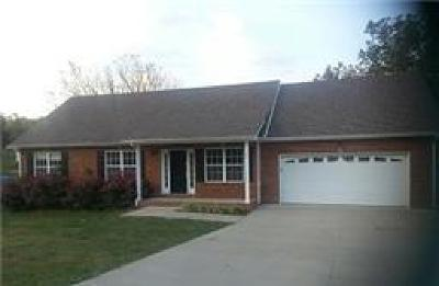 Christian County, Ky, Todd County, Ky, Montgomery County Rental For Rent: 231 Raintree Drive