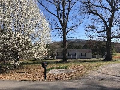 Lebanon TN Single Family Home For Sale: $150,000
