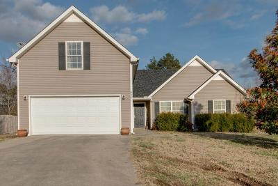 Rutherford County Single Family Home For Sale: 4201 Nandina Ct