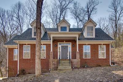 Goodlettsville Single Family Home For Sale: 1149 Langbrae Dr