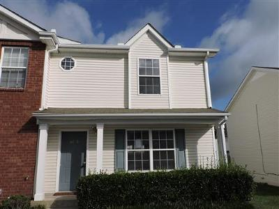Rutherford County Condo/Townhouse For Sale: 6005 Sagi Cir #6005