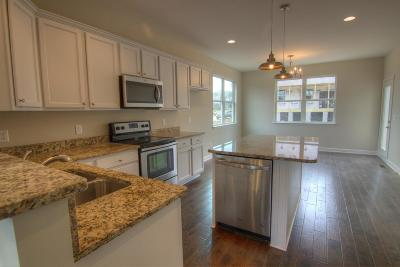 Madison Single Family Home For Sale: 521 Sarver Ave