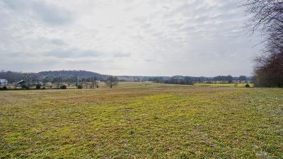 Thompsons Station  Residential Lots & Land Under Contract - Not Showing: 4726 Bethesda Road