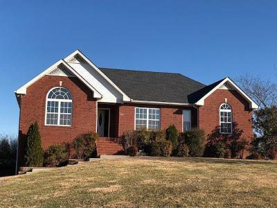Sumner County Single Family Home Under Contract - Showing: 1002 Deann Ct