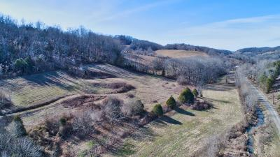 Cannon County Residential Lots & Land For Sale: Hollis Creek Rd