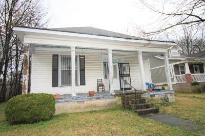 Davidson County Single Family Home For Sale: 823 N 2nd St