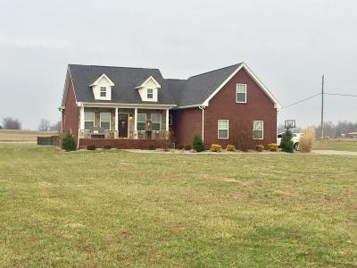 Sumner County Single Family Home For Sale: 1150 Payne Rd