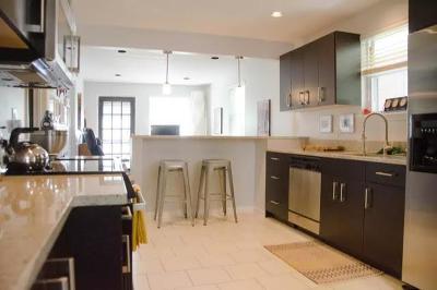 Davidson County Single Family Home For Sale: 1210 B Kirkwood