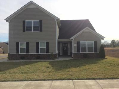 Christian County, Ky, Todd County, Ky, Montgomery County Rental For Rent: 3540 Springhouse Trail