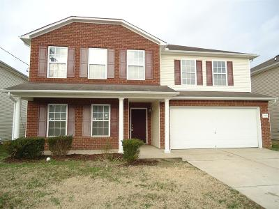 Davidson County Single Family Home For Sale: 3039 Ewingdale Dr